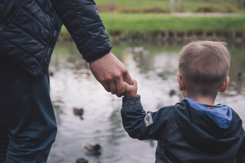 Отпуск по рождению ребенка для отца в 2020 году